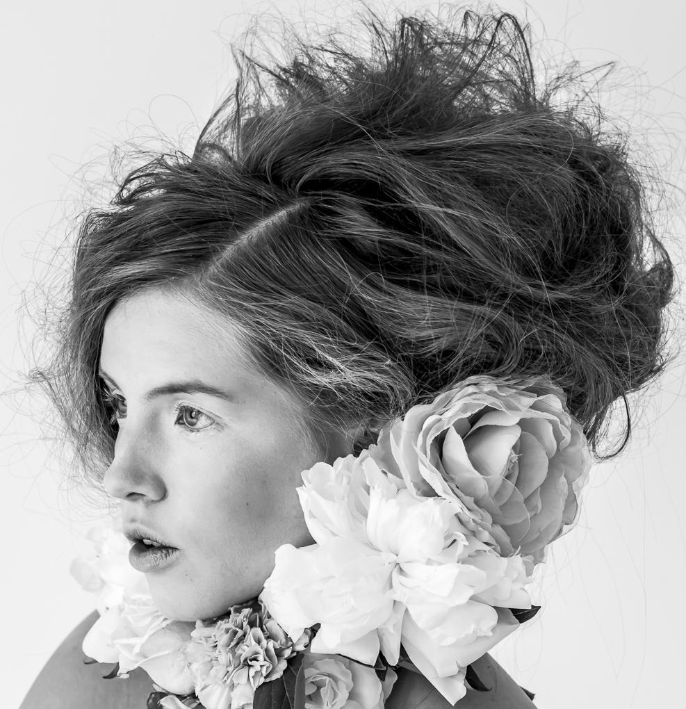 test for makeup artist Kati Koskela