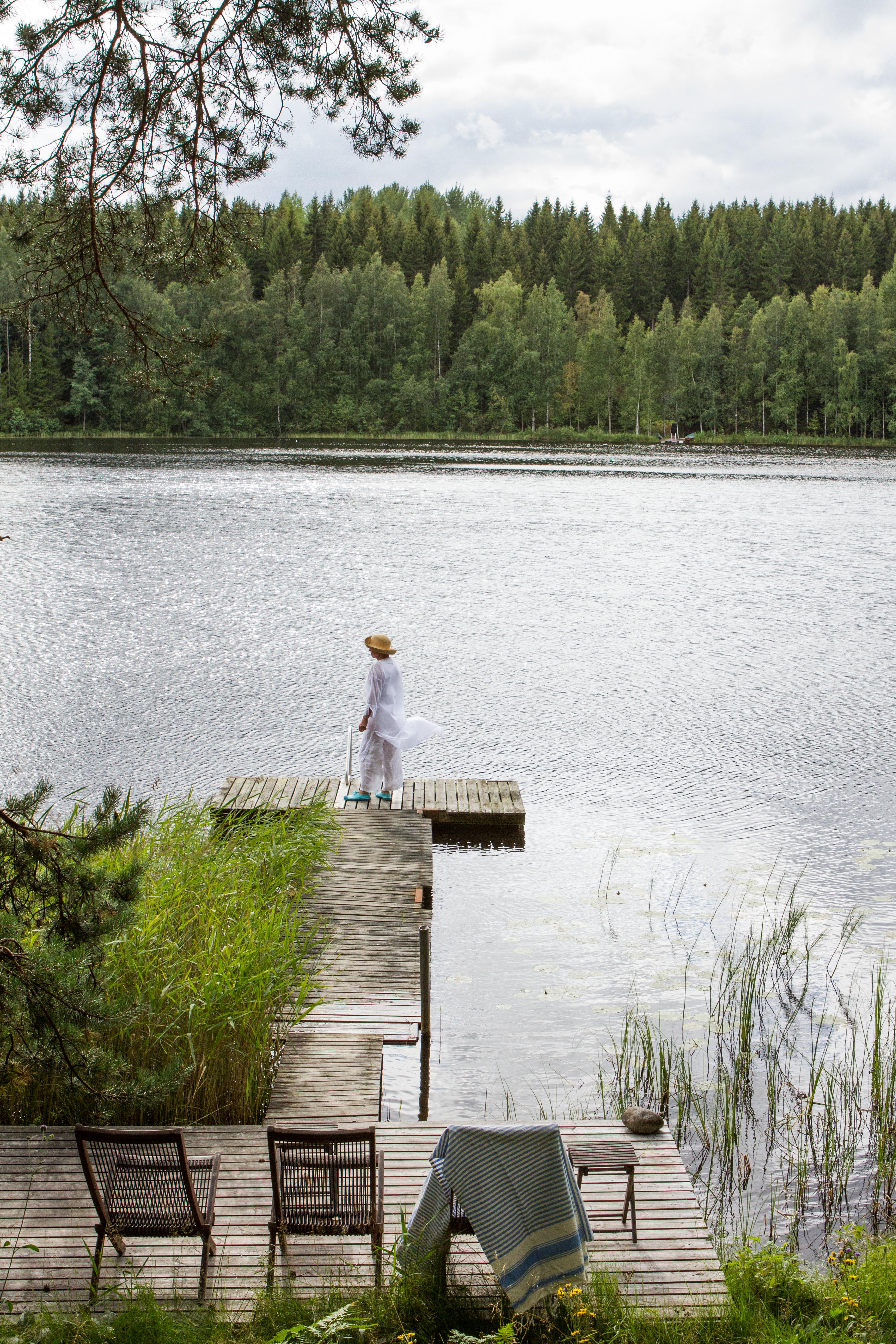 Ilona Pelli for Koti ja Keittiö