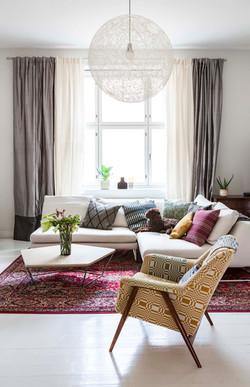 Anna's home  for Koti&Keittiö
