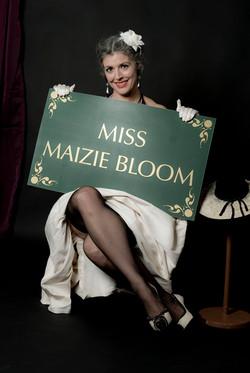 Maizie Bloom