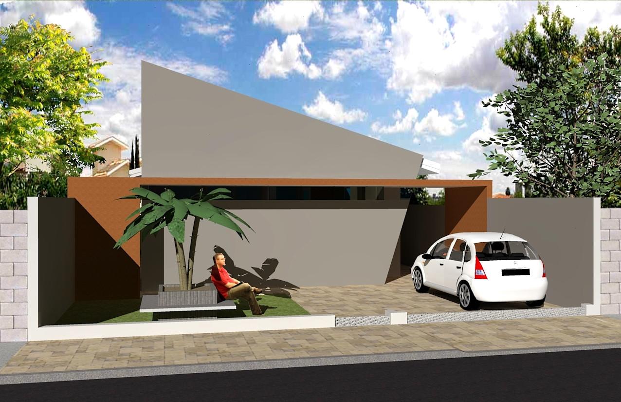 Casa TX2 | Casa com 2 Quartos