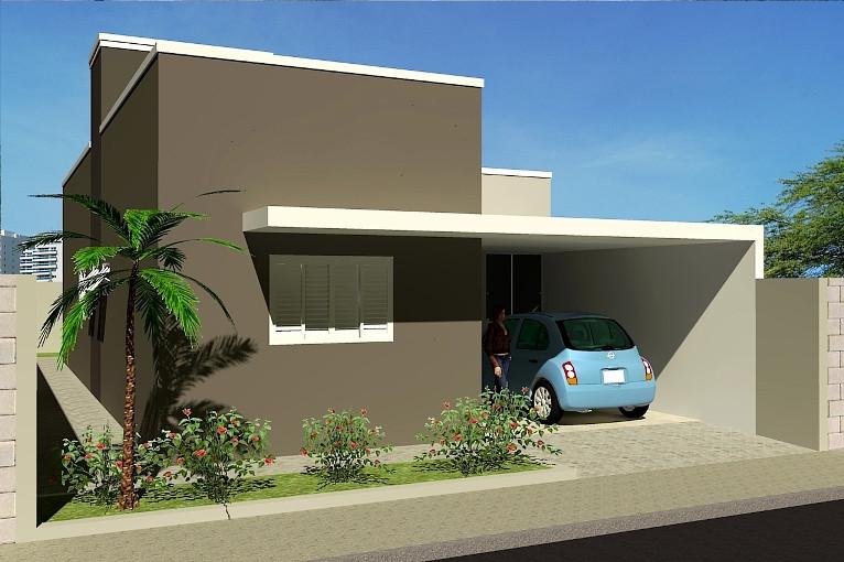 Casa EZ3 - V3