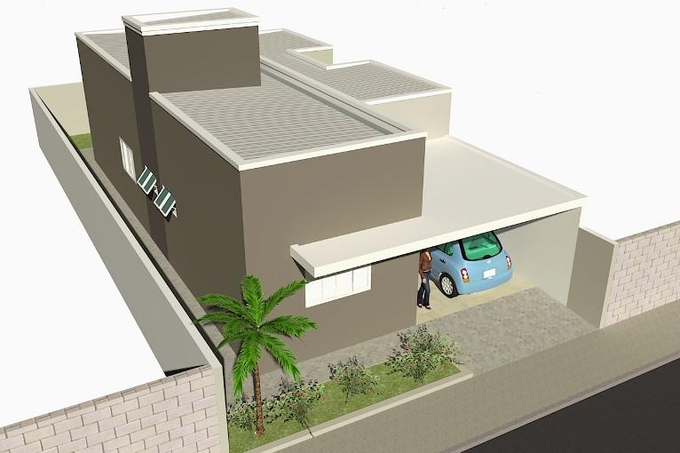 Casa EZ3 - V4