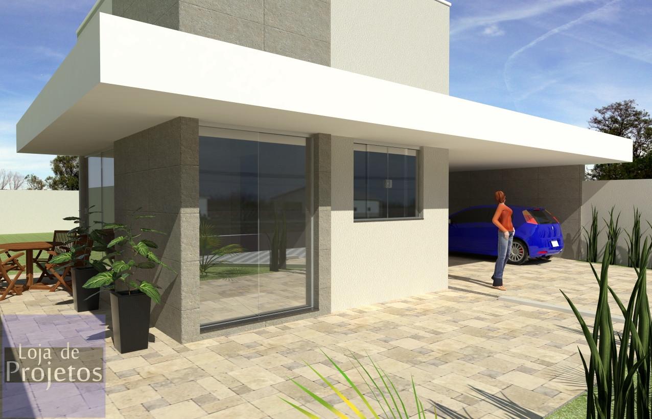 Casa 3 Quartos TW3