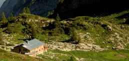 Refuge de Bostan