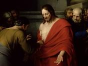 复活期第二主日