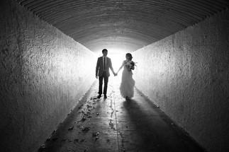 Sydney wedding at Nielsen Park