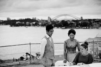 Yulia and Ken's Wedding