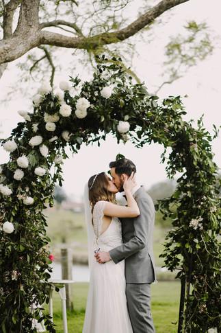 Johanna & Pat's Wedding