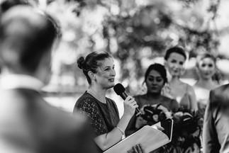 Sydney marriage celebrant: Laura Craddock
