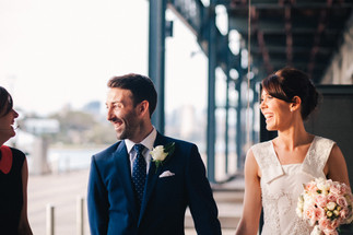 Kelsie and Matt get married