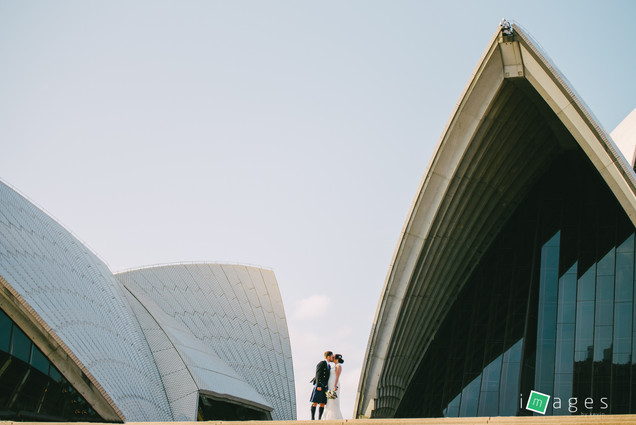 Eloping in Sydney