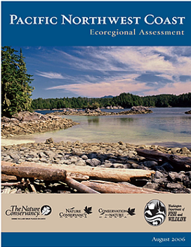 Pacific NW Coast Ecoregional Assessment.