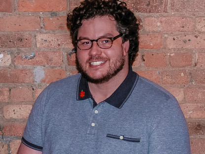 Barrett Newell | Senior Marketing Manager