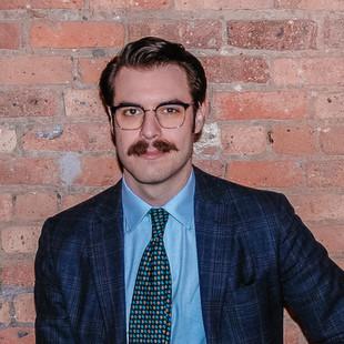 Eric Cormack | Software Developer