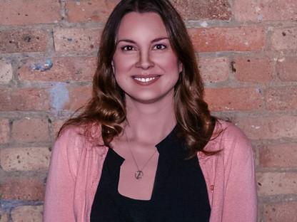 Lissa Errea | Senior Automation Engineer