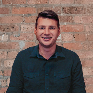 Marko Iwanik | Senior Project Manager