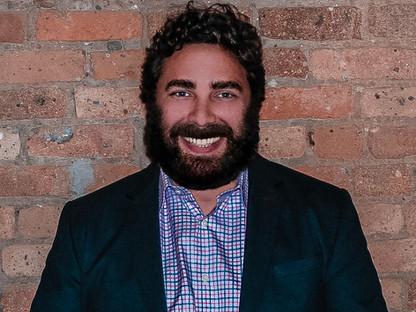 Steve Ankenbrandt | CEO & Founder