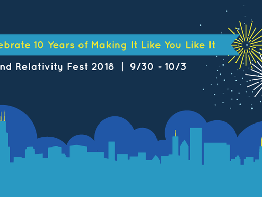 Milyli to Celebrate Turning 10 at Relativity Fest 2018