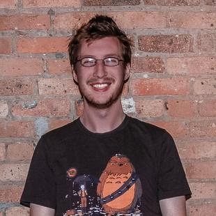 Brian von Kuster | Senior Automation Engineer