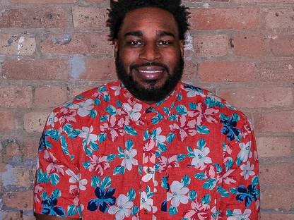 Tavares Porter | Office Chef