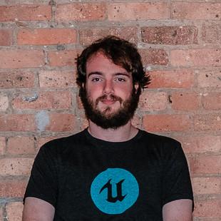 Tony Zahnle | Senior Developer