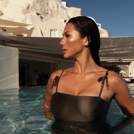 Mystique Hotel - Santorini