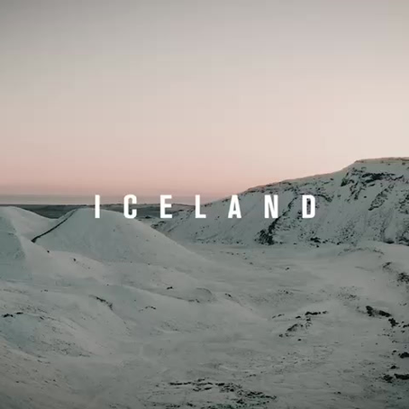 ICELAND - VLOG
