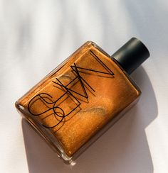 Nars - Body Glow Oil