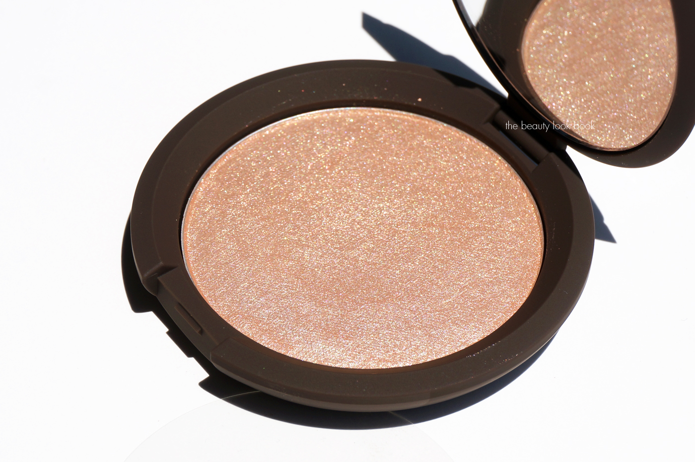 Becca x Jaclyn Hill Shimmering Skin Perfector in Champagne Pop