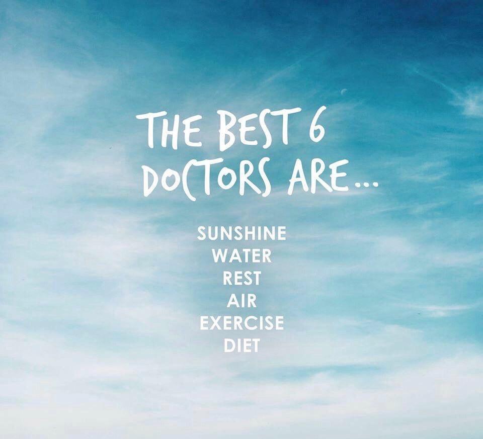 The 6 Best Doctors