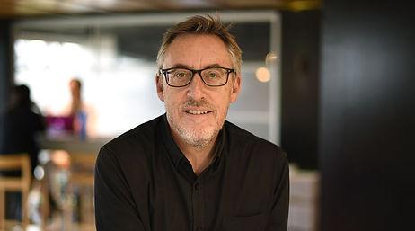 Creative Director, Jeff Harris on Caples Awards 2018