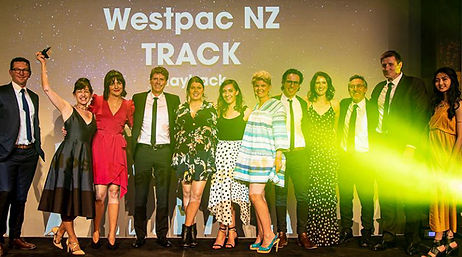 A great result at the 2018 NZ Effie Awards