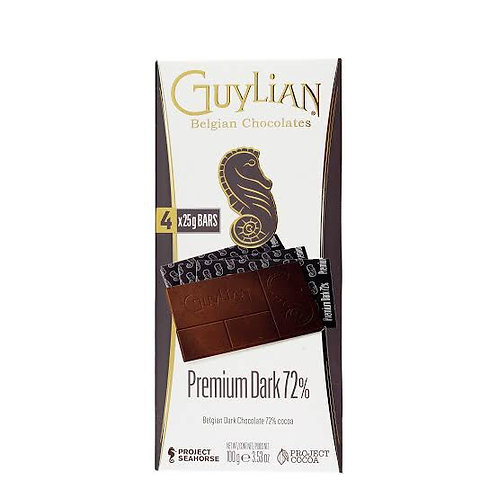 Guylian Premium Dark 72%