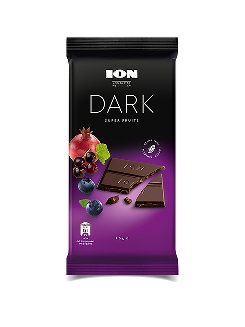 Ion Dark With Super Fruits