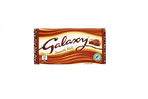 UK Galaxy Smooth Milk