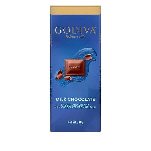 Godiva Smooth & Creamy