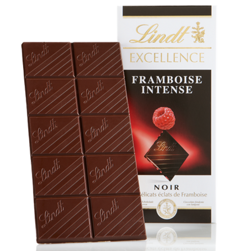 Lindt EXCELLENCE Raspberry