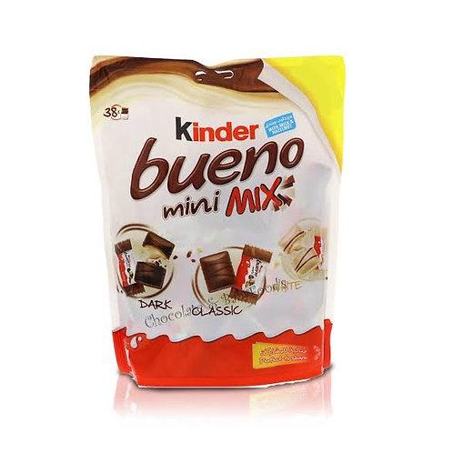 Kinder Bueno Mini Mix 205gm