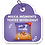 Thumbnail: MILKA MOMENTS TOFFEE WHOLE NUT