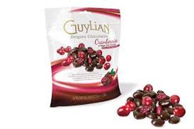 Guylian Dark Chocolate Coated Cranberries 150g