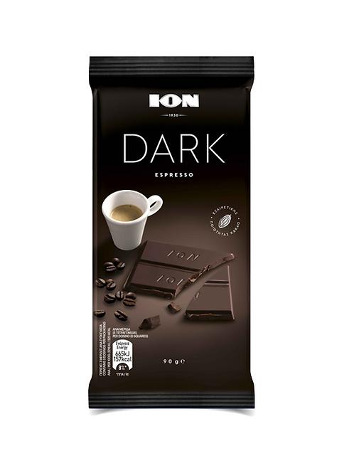Ion Dark With Espresso