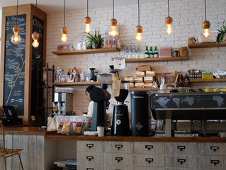 Social Media Strategy For Coffee Shops