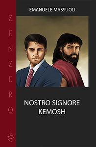NOSTRO SIGNORE KEMOSH COVER