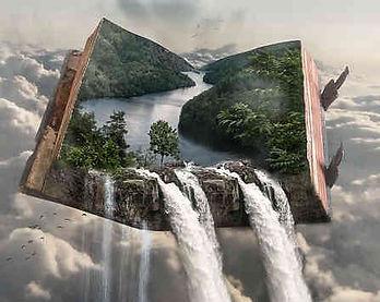 Un romanzo contiene infiniti mondi