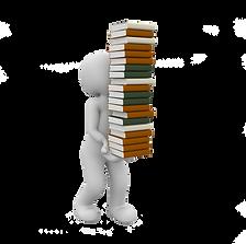 Gioie e dolori della distribuzione dei libri