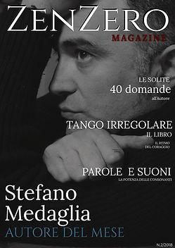 ZenZero Magazine n.2