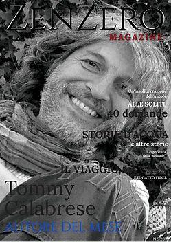 ZenZero Magazine 5
