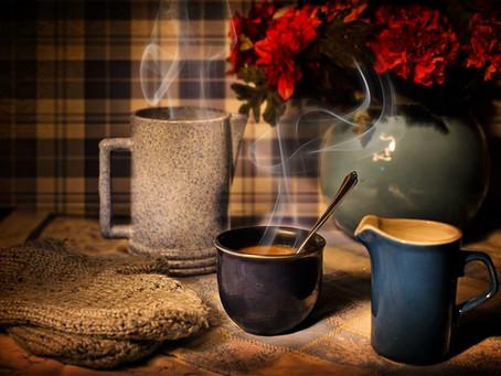 L'intrinseco del caffè