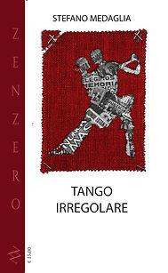 Tango Irregolare copertina del lato B
